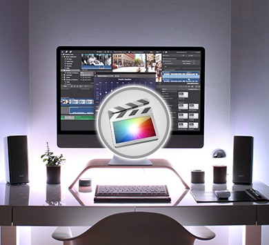 Final Cut Pro X Course