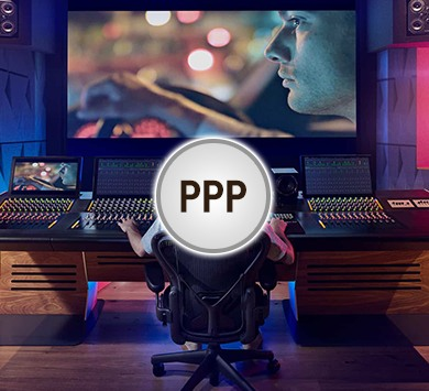 Post Production Premium Course