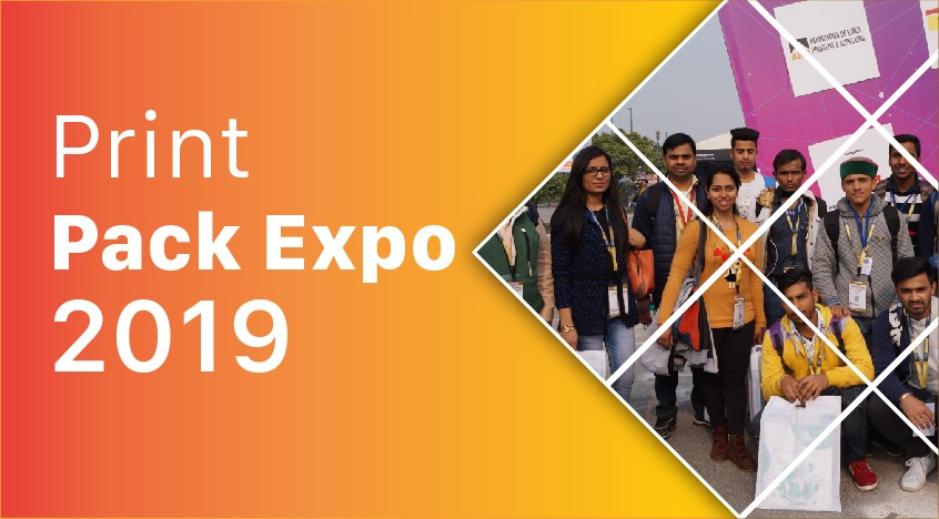 ADMEC An Industrial trip to Print Pack Expo 2019