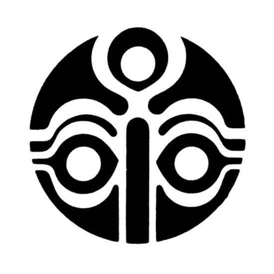 Indian Graphic Artists: Yeshwant Chaudhry's Educational Conference IIT Bombay Logo
