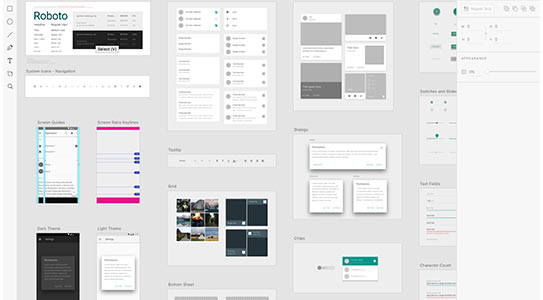 Simple and Clean Interfaces