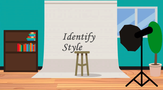 Identify your Style