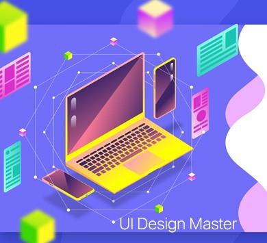 UI Design Master Course