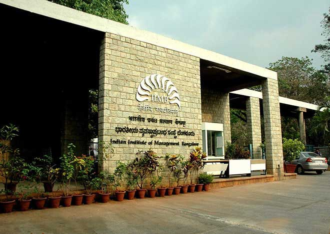 Top 10 Architects in India: IIM Banglore