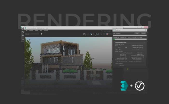 Tips for better and fast rendering in 3Ds Max with V-ray