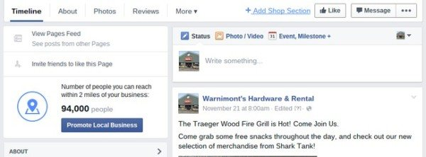 How to create your shop on Facebook? – Here are the simple ways