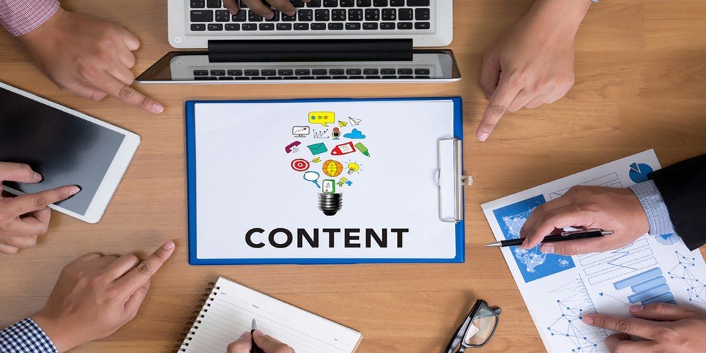 Employ Content Marketing: