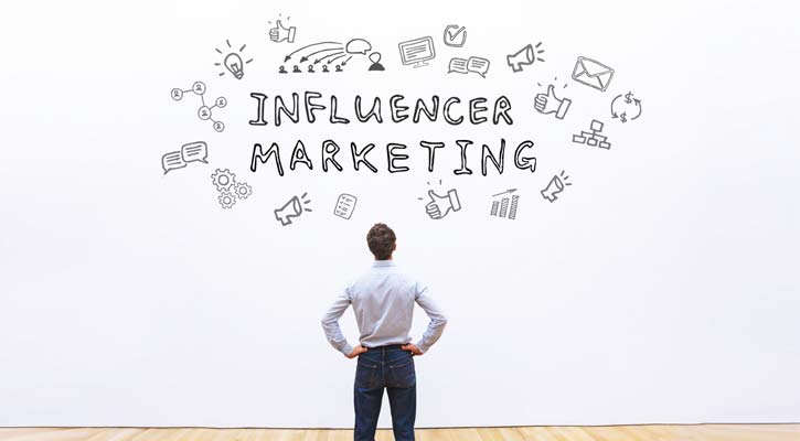 What Influencer Marketing Is All About?