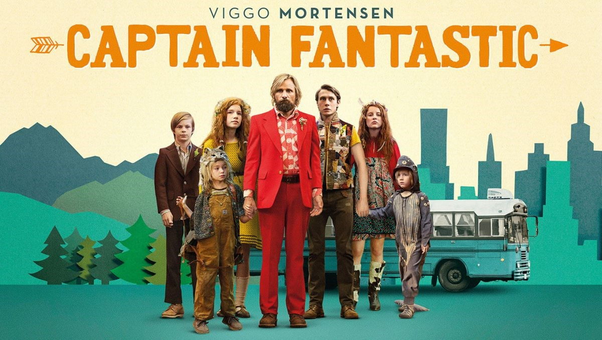"""Alternative life (but not so much): reflections on the movie """"Captain Fantastic"""" in the light of the delimitation of social systems of Guerreiro Ramos (1989)"""