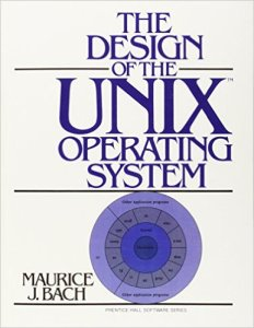 The Design of the UNIX Operating Systemby Maurice J. Bach