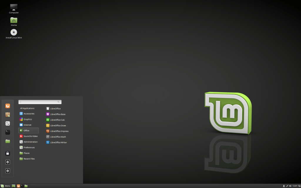 Linux Mint Is A Ubuntu Based Distribution It Provides Out Of The Box Solution And Include Browsermedia Supports Java And Lots Of Other Components