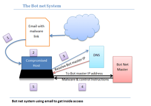 botnet system