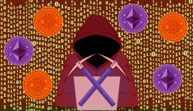 bitcoin-virus