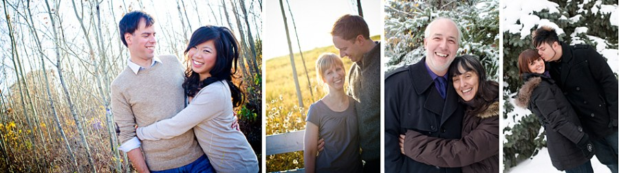 Edmonton couples photography