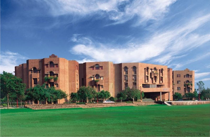 AGBS Noida Admission 2021