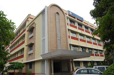 BIT Noida Campus