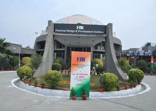 FDDI Noida Admission 2021