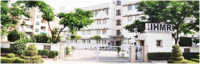 IIHMR Delhi Admission 2020