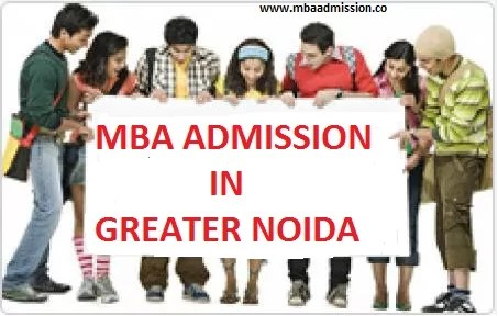 MBA College Admission greater Noida