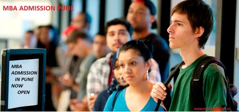 Admission MBA Pune