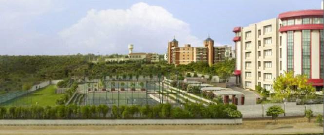 Ansal University Admission 2018