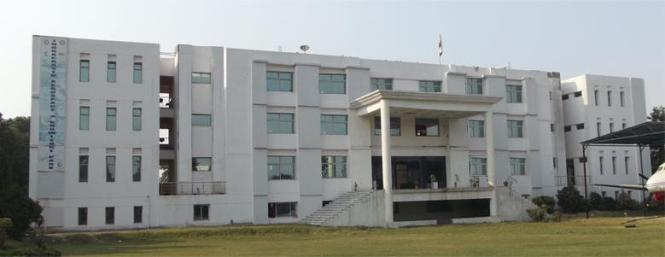 Indraprastha Institute of Management Admission 2018