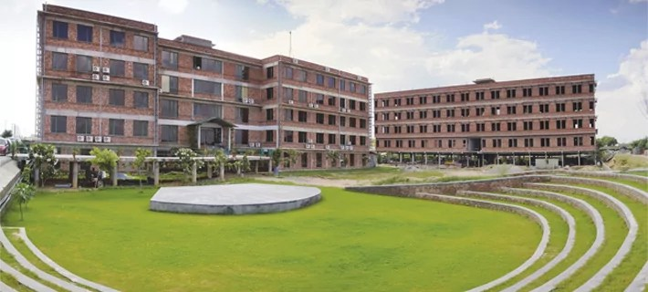NIILM Centre for Management Studies