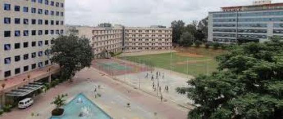 DSBS Bangalore Admission 2021