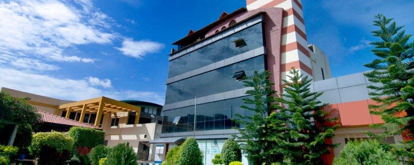 ISBC Bangalore Admission 2021