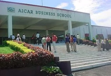 Aicar Business School Pune