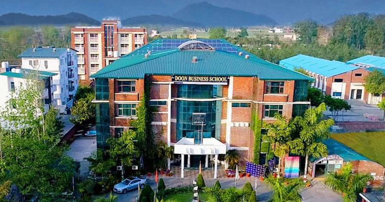 DBS Dehradun Admission 2020