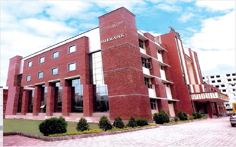 HBS Noida Admission 2021