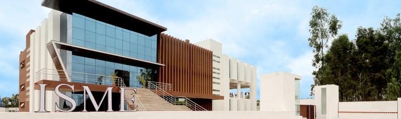 ISME Bangalore Admission 2021