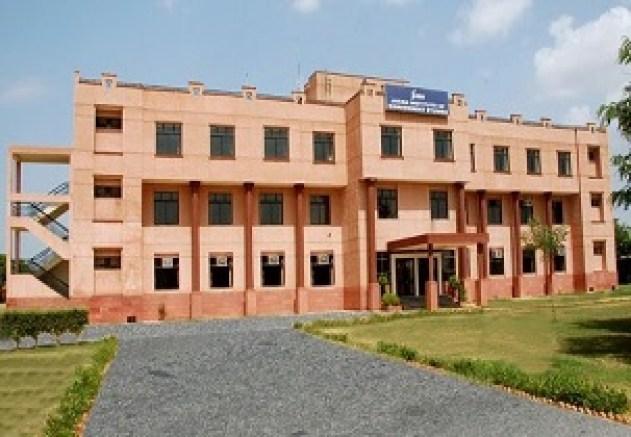 JIMS Jaipur Admission 2021