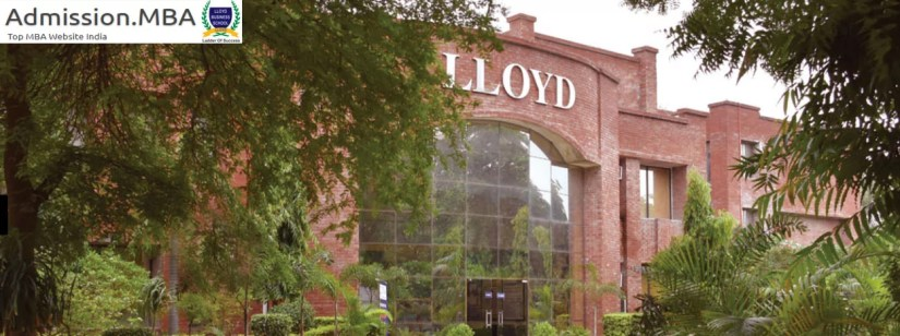 LBS Greater Noida Admission 2020