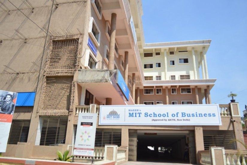 MITSOB Pune Admission 2020