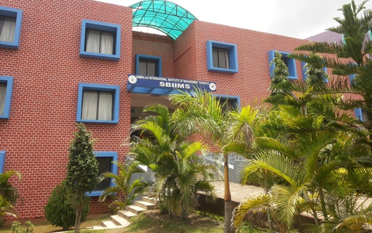 SBIIMS Pune Admission 2021