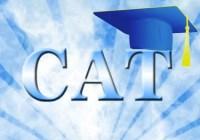 CAT - Common Admission Test