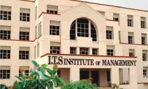I.T.S Institute of Management greater noida