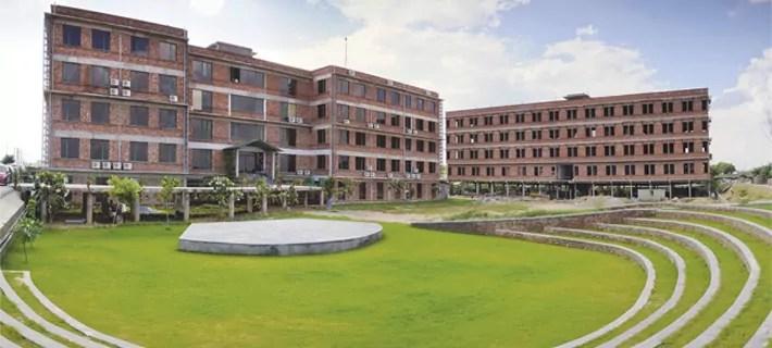 NIILM CMS Greater Noida Admission 2020