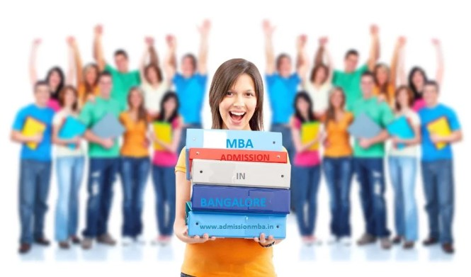 MBA Admission Bangalore