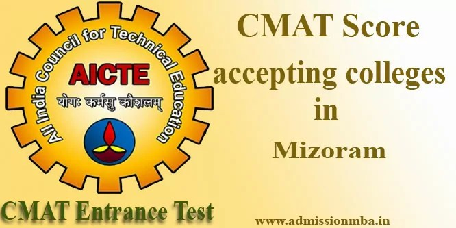 Top CMAT Colleges in Mizoram