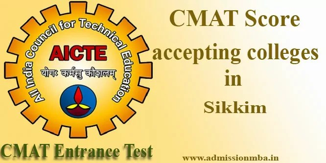 Top CMAT Colleges in Sikkim
