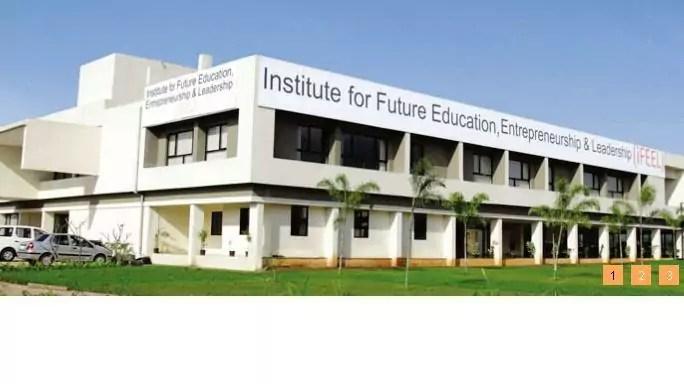 IFEEL College Admission 2019