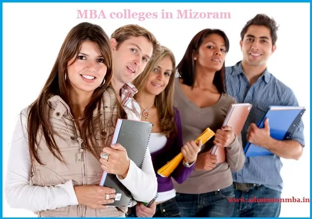 MBA colleges in Mizoram