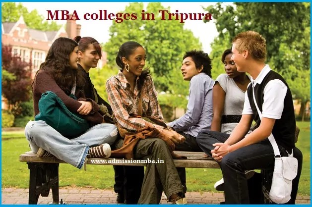 MBA colleges in Tripura