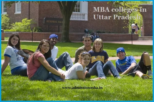 MBA Colleges in Uttar Pradesh