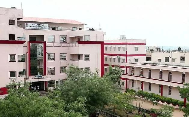 Siva Sivani Institute of Management in hyderabad
