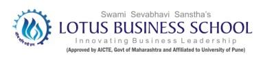 lotus business school