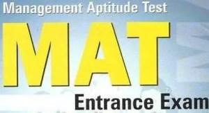 MBA/PGDM Colleges in Manesar under MAT